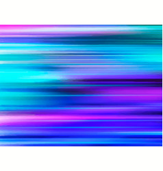 Color striped background fantasy gradient vector