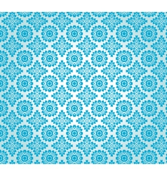 Retro background in retro style vector