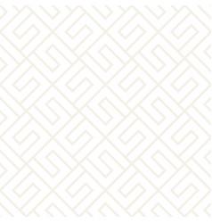 Seamless lattice pattern modern subtle texture vector
