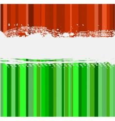 vertical strips vector image