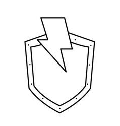 Antivirus icon image vector