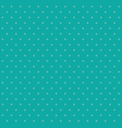dotted pattern background icon vector image
