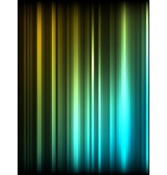 abstract bright lines background eps 8 vector image