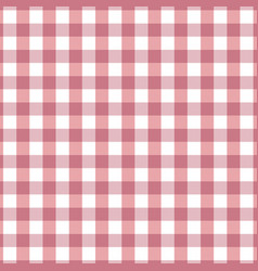 Checkered background design vector