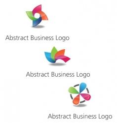 abstractlogos vector image