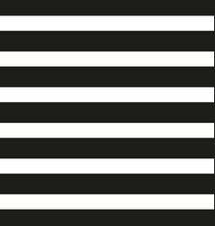 horizontal lines pattern seamless striped vector image