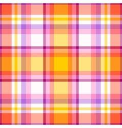 Madras pattern vector