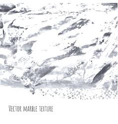scribble marble watercolor texture vector image