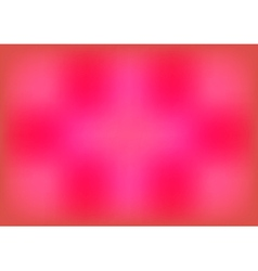 Pink Celebrate Blur Background vector image