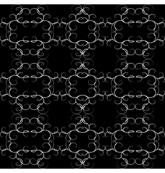 geometric pattern background for your design New vector image