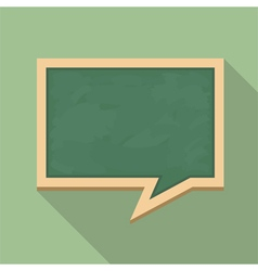 Blackboard Icon vector