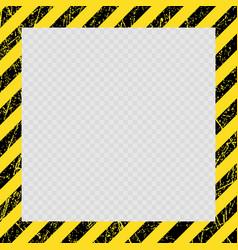 Alert safety background vector