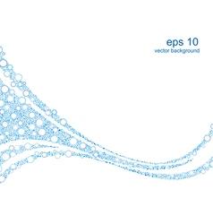 Blue wave vector