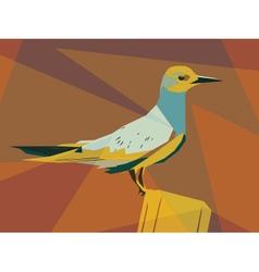 Tern vector