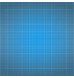 Blueprint Background vector image vector image