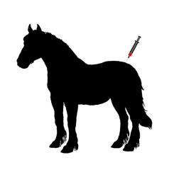 Immunization for horses vector