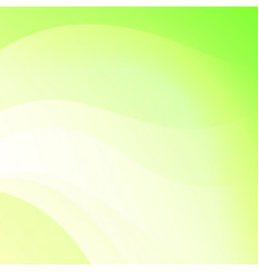 abstract background light green color in eps10 vector image