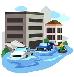 Flood2 vector