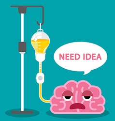 Need idea vector image
