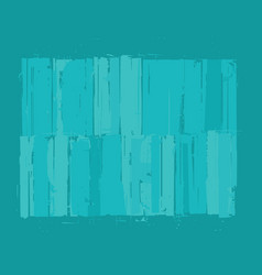 modern art background - blue green vector image vector image