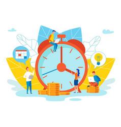 An objective assessment possibilities deadline vector