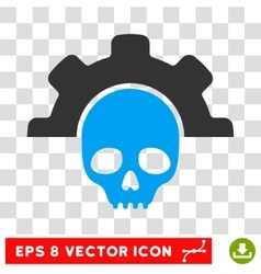Dead Tools Eps Icon vector