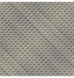 geometric urban texture vector image vector image