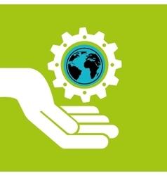Symbol environment gear global vector
