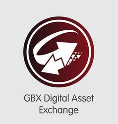 Exchange - gbx digital asset exchange copy 2 the vector