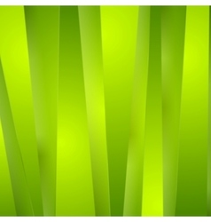 Tech green vertical stripes background vector