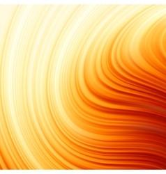 glow twist vector image vector image