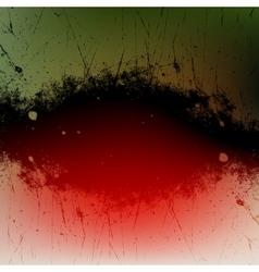Bright Grunge Distress vector image