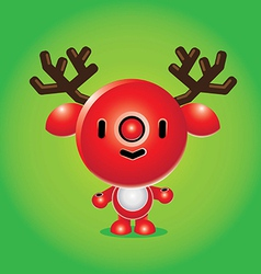 Rudolph character vector