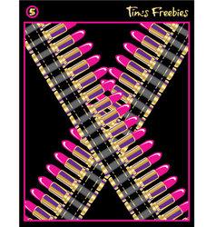 Freebie vector image