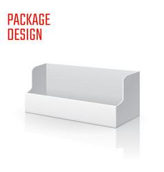 White box 59 vector