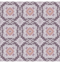 Seamless abstract ornament vector