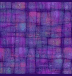 tyrian purple brilliant royal fuchsia tone pattern vector image