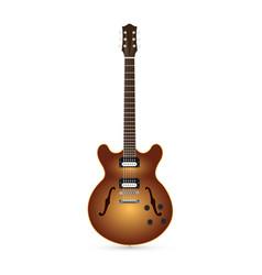 Guitar 5 vector