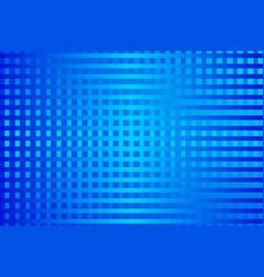 Modern blue backgrounds 3d colorful overlap vector