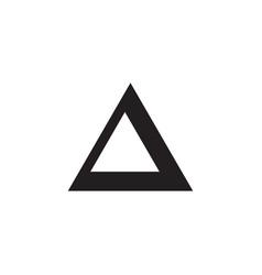 Aplha greek symbol vector