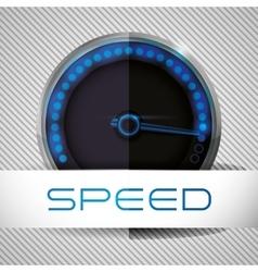 Speed icon design vector
