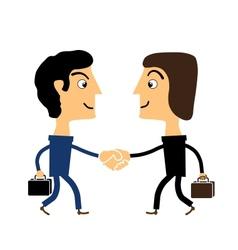 Negotiations vector