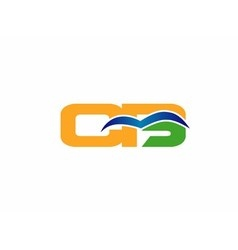 BC logo vector image