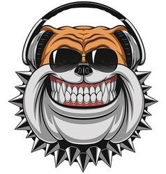 dog 37 vector image