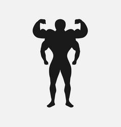 Bodybuilder mutant vector
