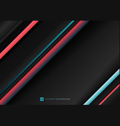 abstract stripe diagonal geometric lines pattern vector image