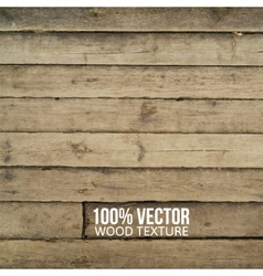 Grunge retro vintage wooden texture background vector