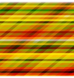 Background with Color Stripes vector image