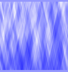 diagonal blue mosaic pattern vector image