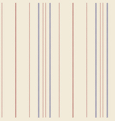 Beige light striped background seamless pattern vector